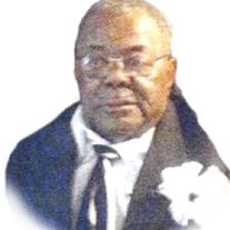 Marvin Clarence  Scott