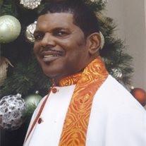 Elder Darnell Lamonte  Henry