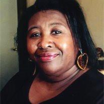 Karen Elaine  Milbourne (Collick)