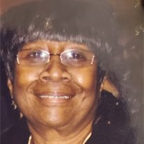 Ethel L.  Johnson (Thompson)