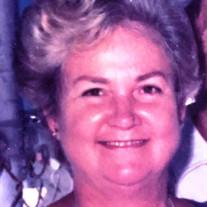Velma Jean Key