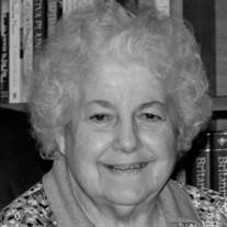 Betty Ruth Lavery
