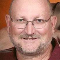 Larry Dean Busby
