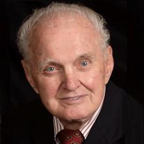Joseph F. Partyka, Jr.