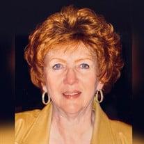 Mollie Elizabeth Poirson
