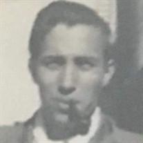 George G. Ambagais