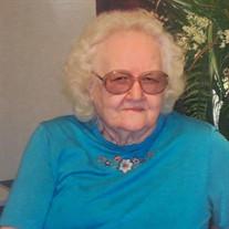 Sally Joyce B. Dawson