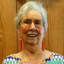 Doris M. Harvey