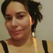 Danielle Nichole Perilla