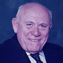 Joseph J. Goebel