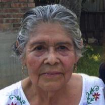Maria M. Farias