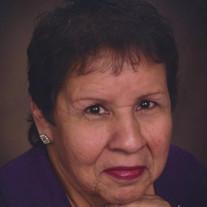 Mary Ann Resendez