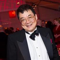 Leo C.H. Soong