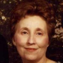 Ruth Ann Simmons
