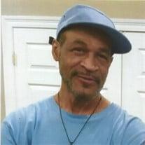 Mr. Johnny Otho Williams Jr.