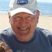 John J. Franovich