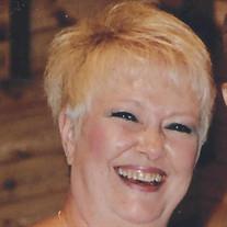 Marilyn Kay Cook Upchurch
