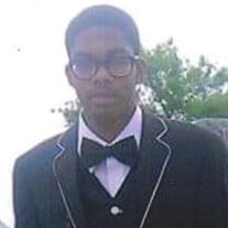 Mr. Franklin Devon Smith Jr.