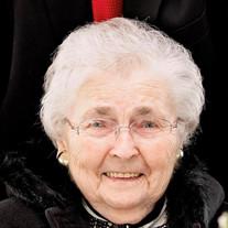 Cecelia Ann Barnickel Cianferano