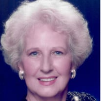 Marjorie Joyce Ross Butterworth