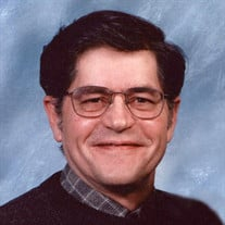 Vernon Kading