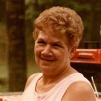 Mrs. June Alice East