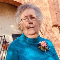 Mrs. Shirley Herbert