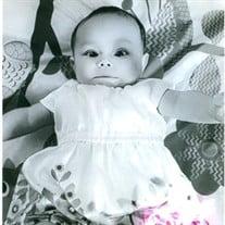 Paisleigh Olivia Darnell
