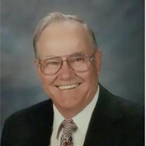 Fred William Mason