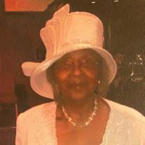 Shirley Mae Daniels