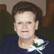 Mrs. Gladys Margaret Graves