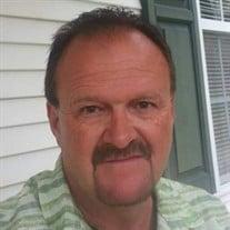 Lee Dan Mullins of Cincinnati, OH