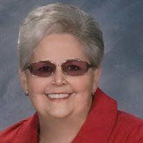 Ann Adair Hill