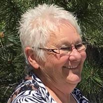 Veronica Jean Pittman