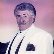 Salvatore Francis Vizzini