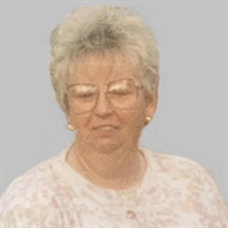 Patricia J. Nye