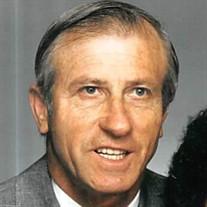 Roger Gerard LeBorgne