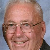 Donald J. Secord