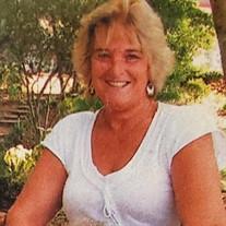 Donna Lynn Pittman Langston