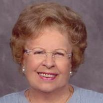 Mary Blum Ludwig