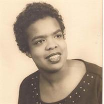 Mrs. Earlene C. Cantrell