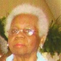 Mrs. Catherine Hendley Lee
