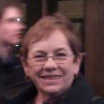 Sharon Ann Mumford