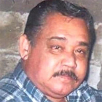 Juan Astolfo Calvo