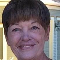 Virginia Kay Behrens