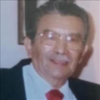 Florentino Quiroz Torel