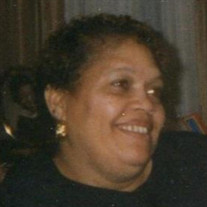 Roberta Thompson Pleasant