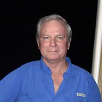James Lee Ward Jr.