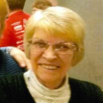 Sandra K. McCalla