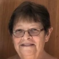 Mrs. Shirley Ann Boyce